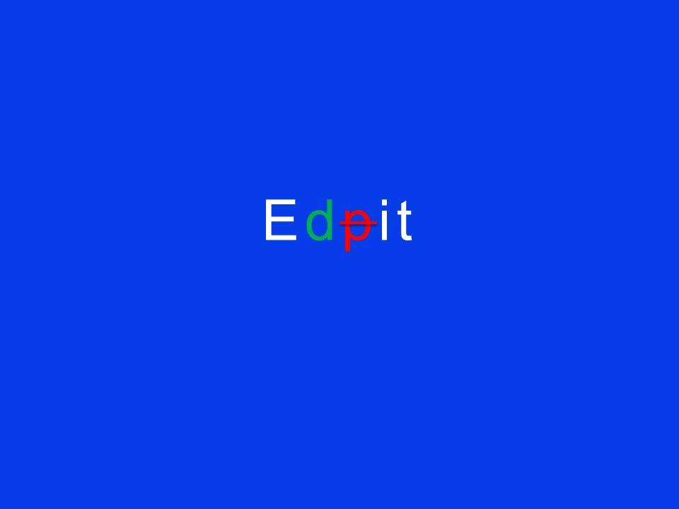 Edpit