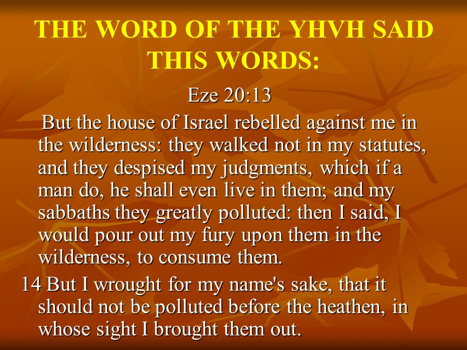 THE CURSES OF AN ADULTEROUS WOMAN Deuteronomy 31:16 And YHVH said unto Moses, Behold, you shall sleep with thy fathers; and this people will rise up and go a whoring after the gods of the strangers of the land whither they go to be among them and will forsake me and break my covenant which I have made with them.