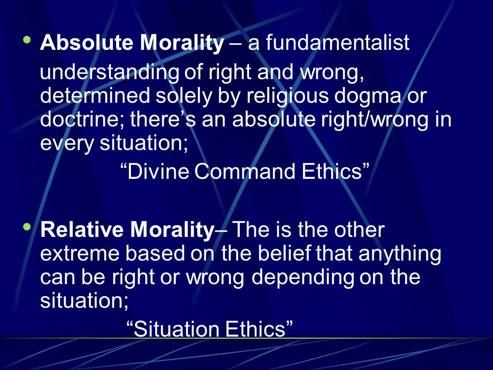 Simply Ethics = rules of the game Morality= performance within the game (personal & group) Moral Judgment= individual & collective decision-making (affects self & group)