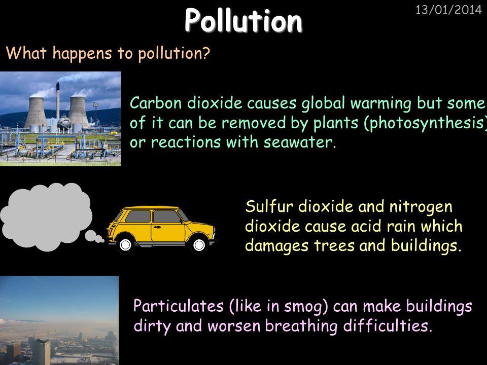 13/01/2014 C1.3 Improving Air Quality