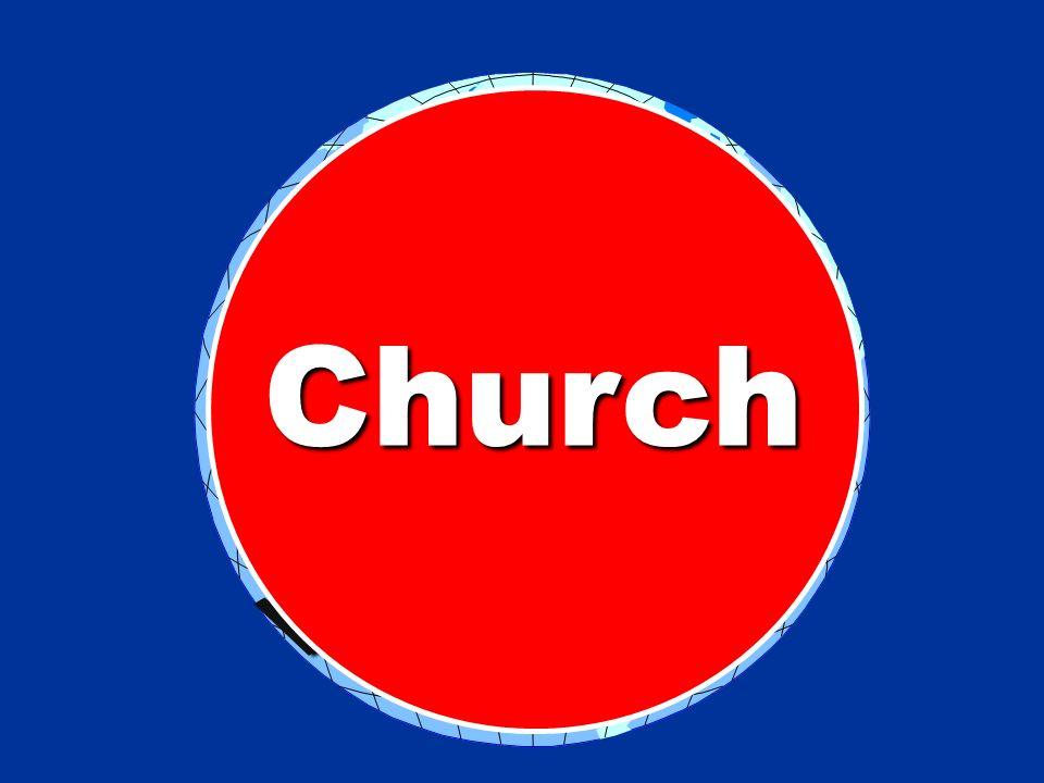 wreckage Church