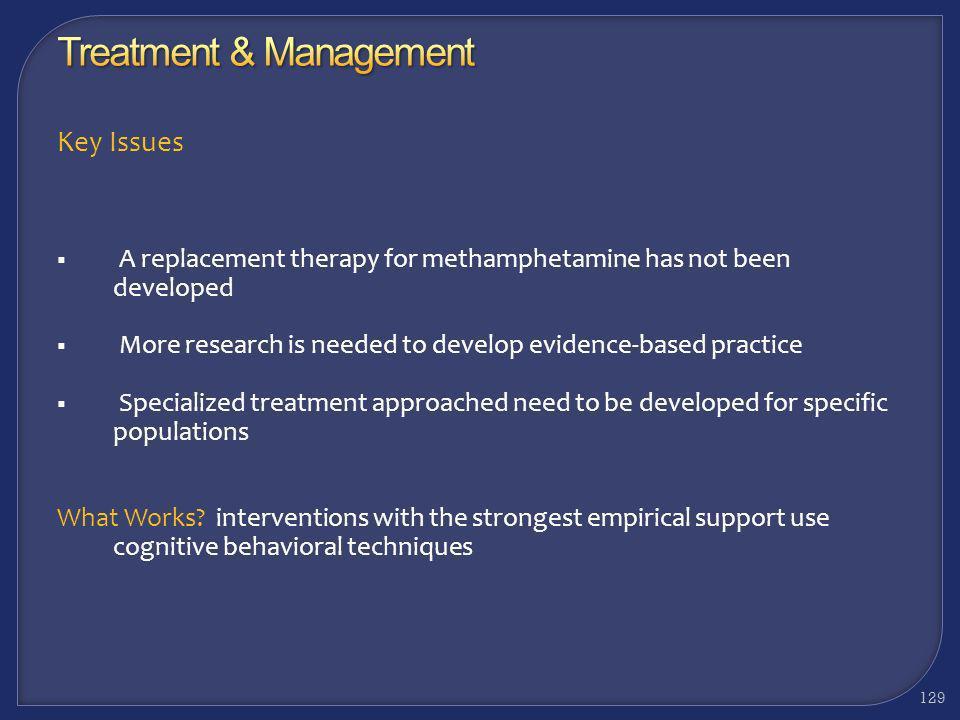 Treatment & Management 128