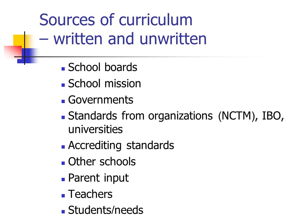 The word curriculum comes from the Latin word currere - literal meaning the race course, thus curriculum means to run the course or to follow ones path.