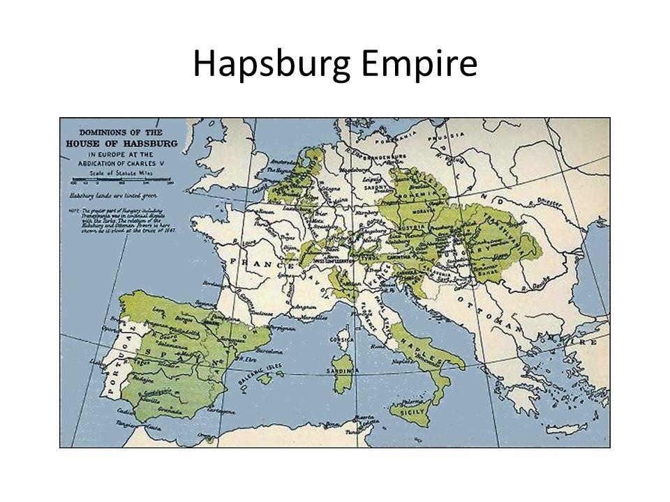 Hapsburg Empire