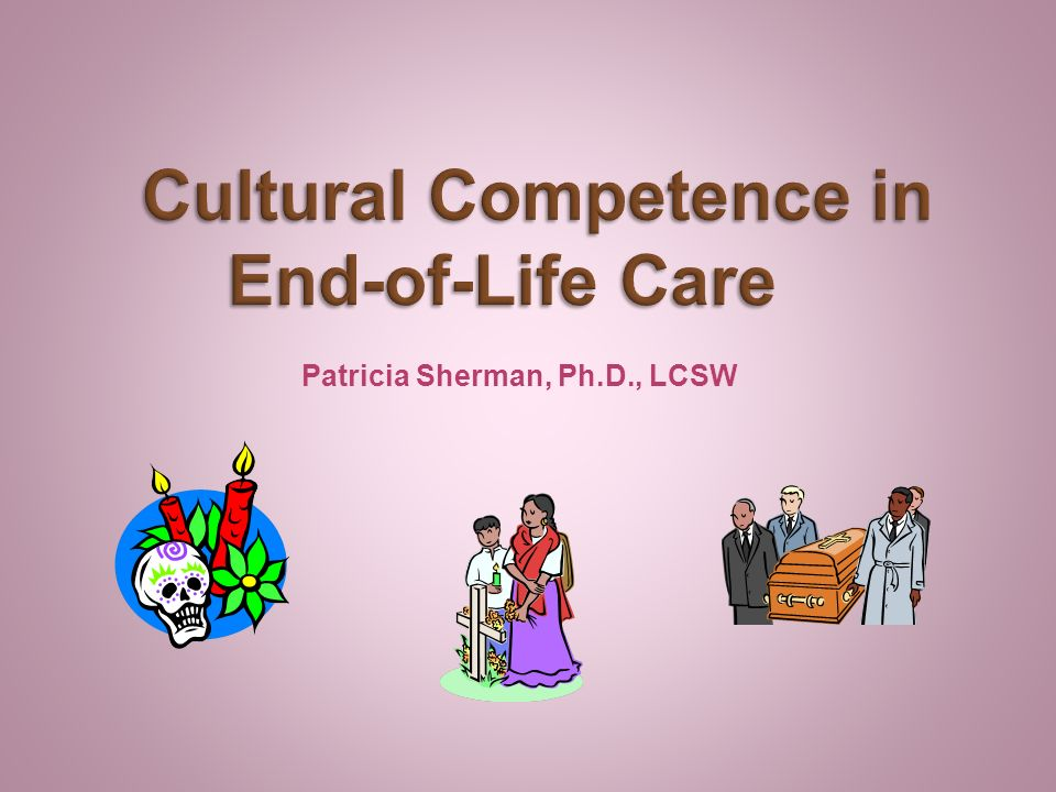 Patricia Sherman, Ph.D., LCSW