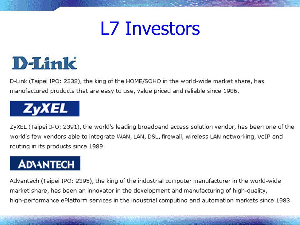 L7 Investors