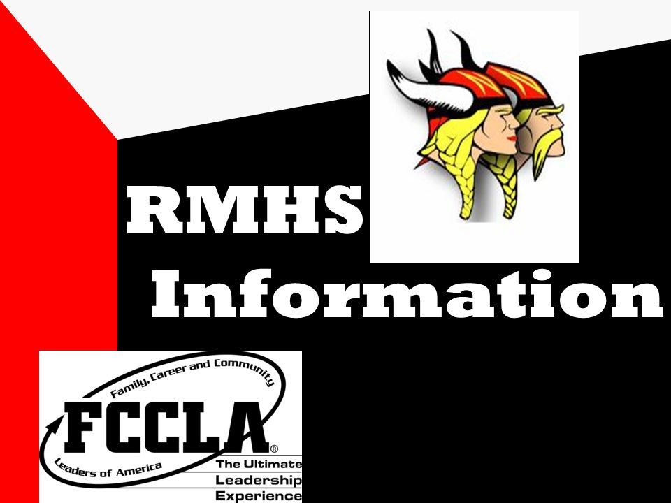 RMHS Information