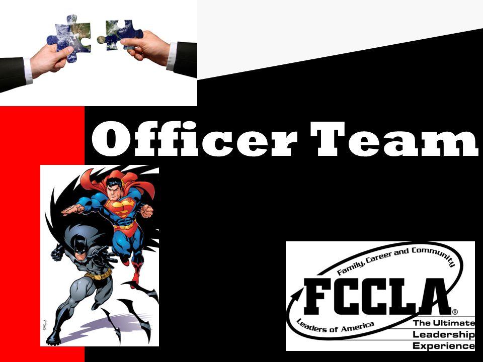 Officer Team
