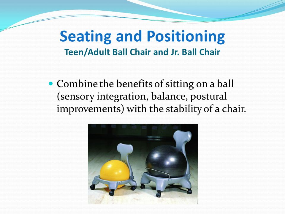 Seating and Positioning T-Stool Use for positioning or to work on balance skills.