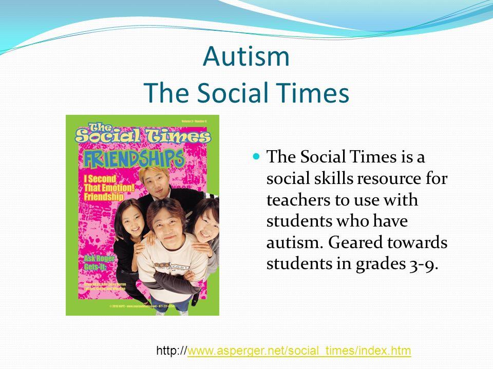 Social Skills Behaviors. Behaviors with Friends, Vol.
