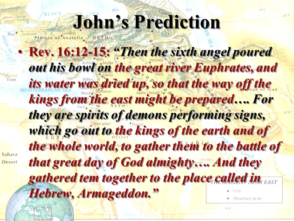 Johns Prediction Rev.