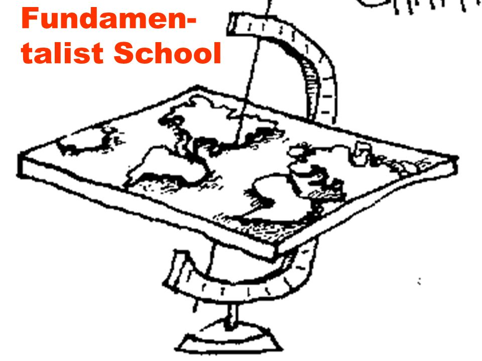 Fundamen- talist School