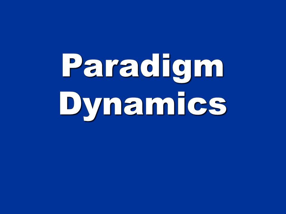 ParadigmDynamics