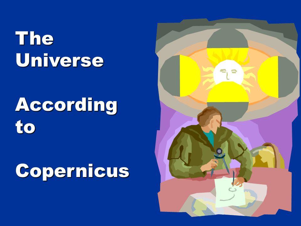 TheUniverseAccordingtoCopernicus