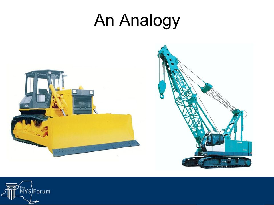An Analogy Project ManagerBusiness Analyst 69