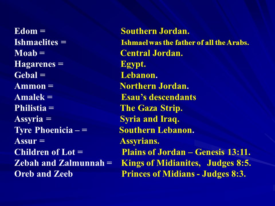 THE FIGHT FOR THE BLESSING ISAAC SARAH FREE WOMAN JACOB BLESSING ISHMAEL HAGAR SLAVE WOMAN ESAU NO BLESSING