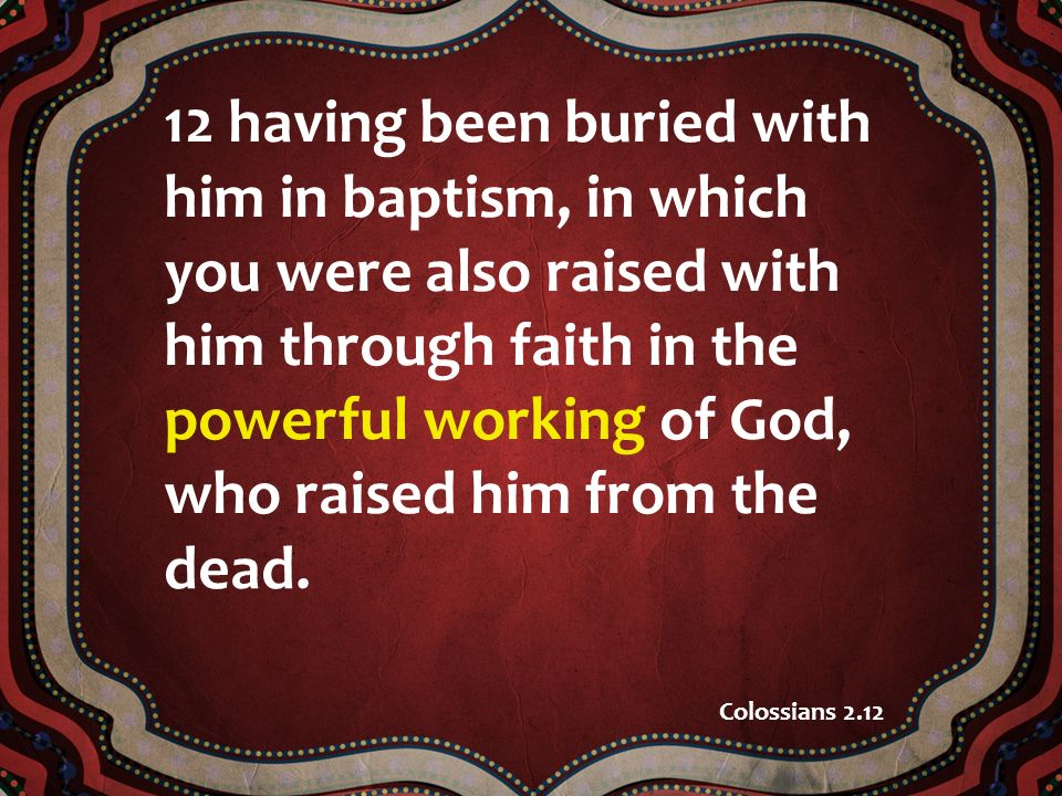 9 because, if you confess with your mouth that Jesus is Lord and believe in your heart that God raised him from the dead, you will be saved.