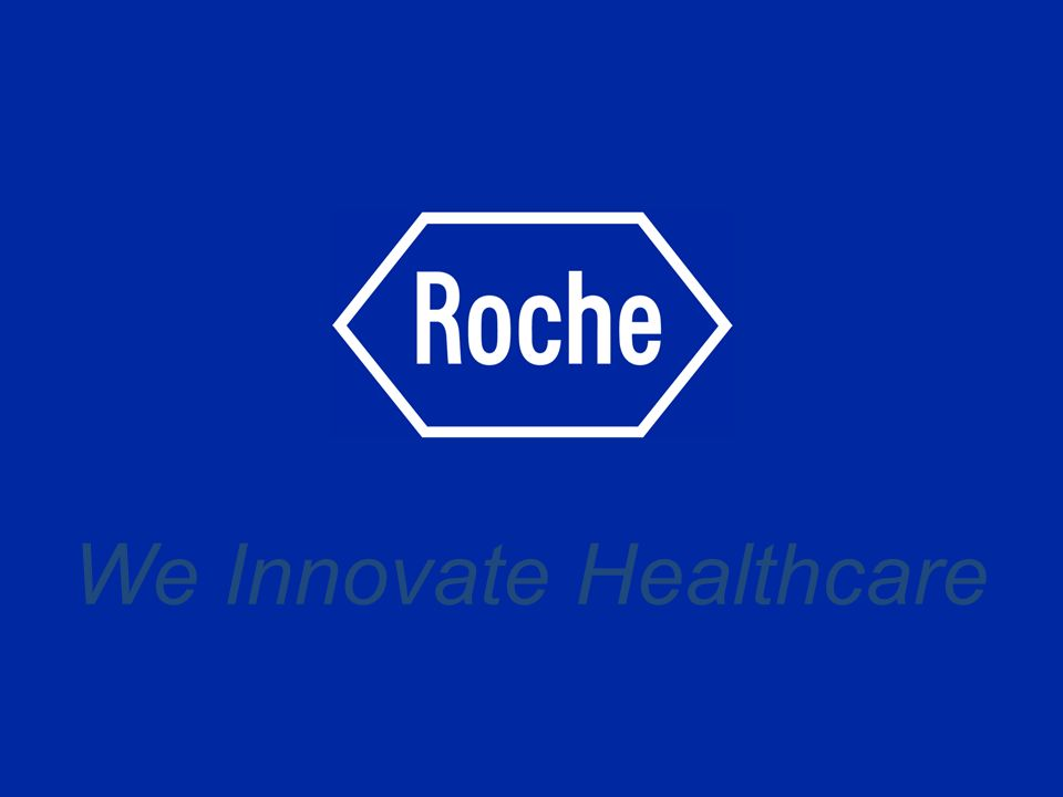 We Innovate Healthcare