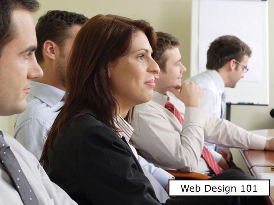 Who is Acorn Web Design 101