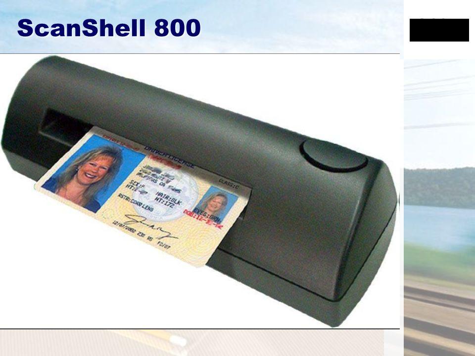 ScanShell 800