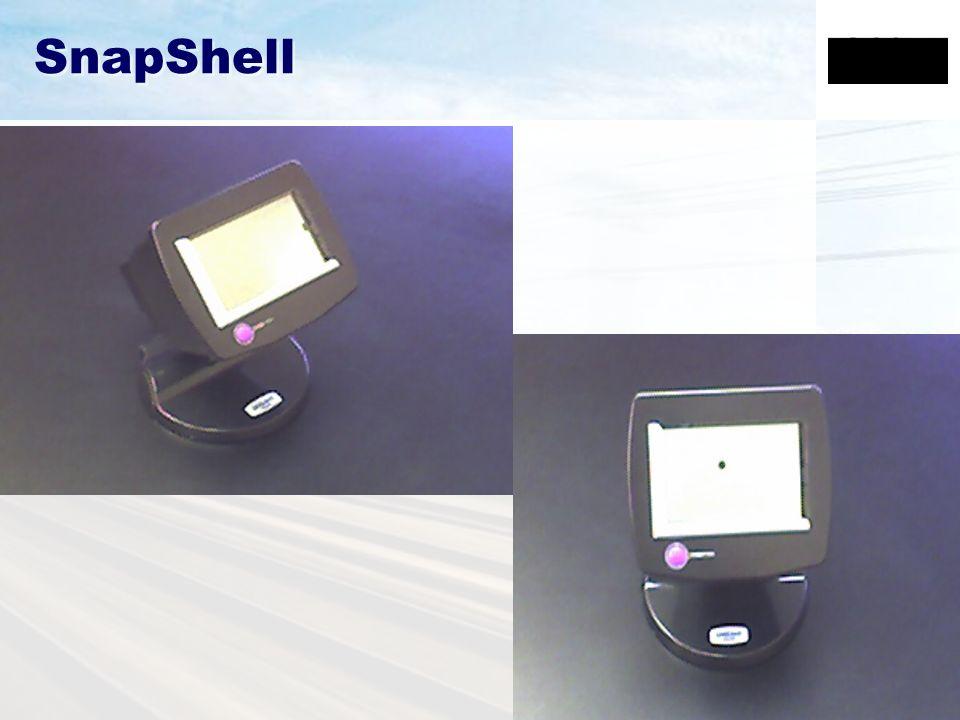 SnapShell