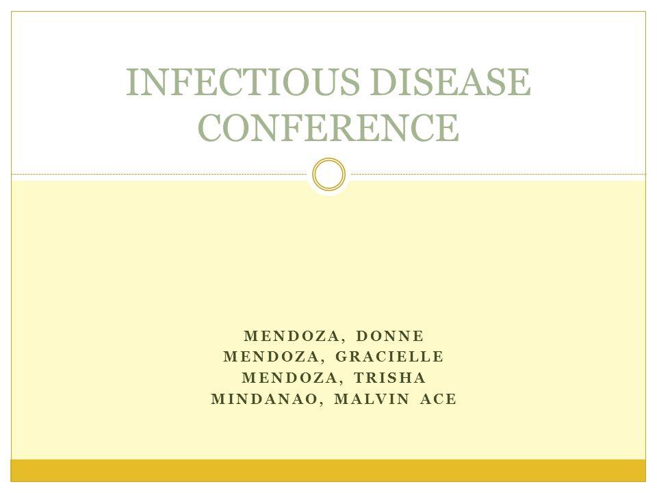 PAST MEDICAL HISTORY October 2010 – Pneumonia January 2011 - Diarrhea