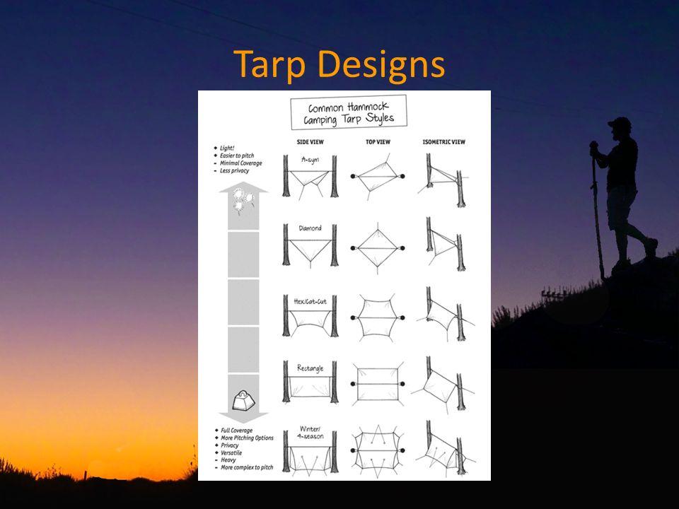 Tarp Designs