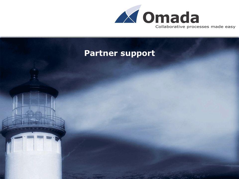 Partner support