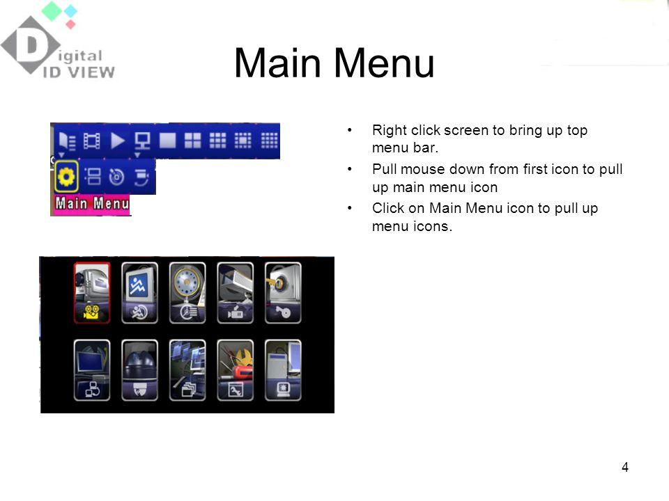 15 DDNS Setup Enable DDNS Chose DDNS service If ez-dns is chosen input host name of your choice.