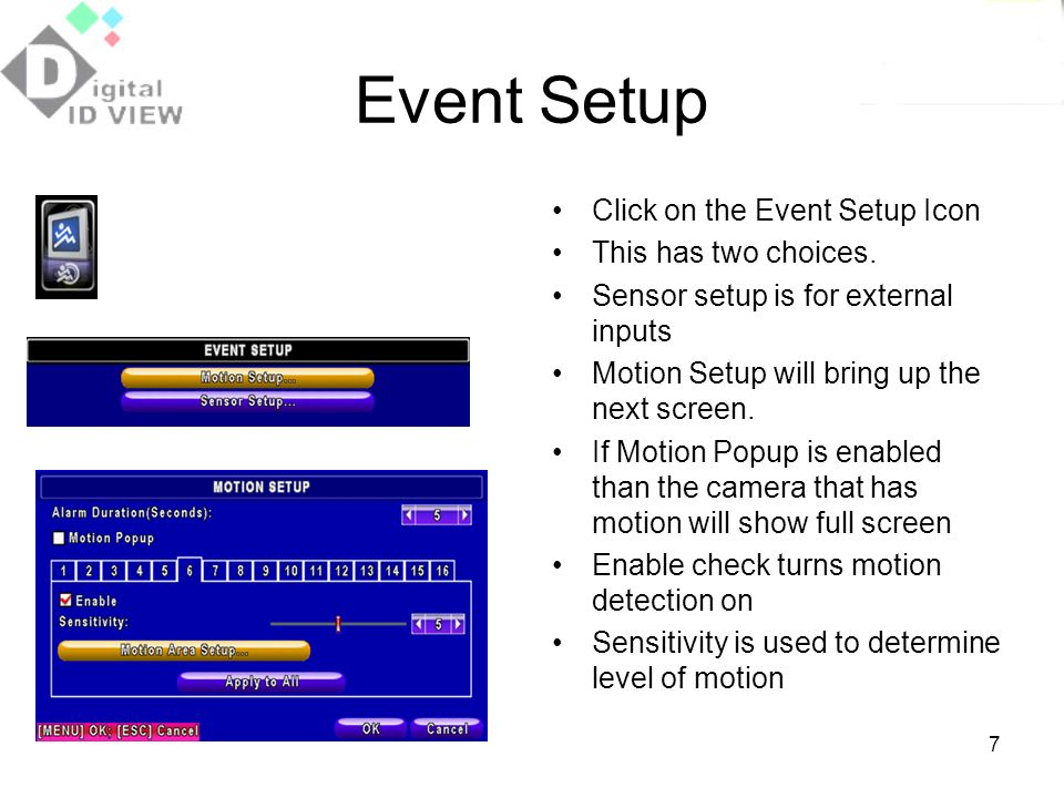 28 Event Search Event search provides a list of all events Click on Criteria to bring up a screen which will allow user to filter on 8 items.