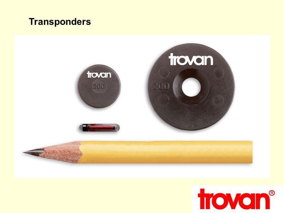 Transponders