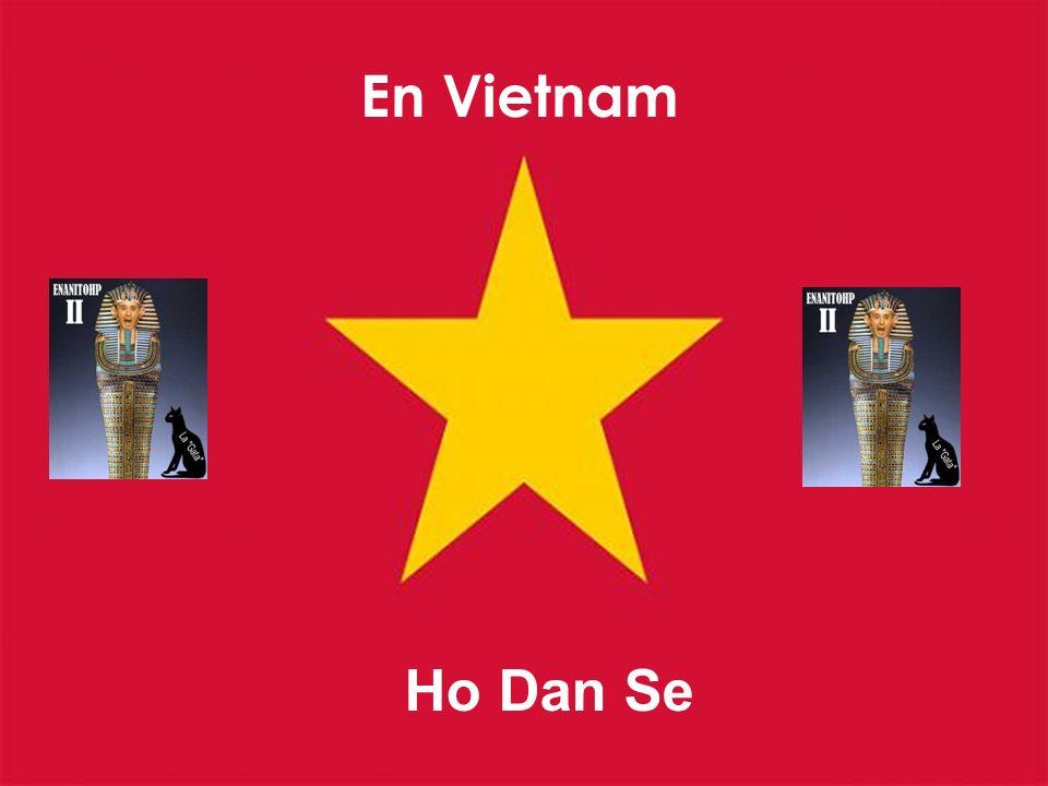 En Vietnam Ho Dan Se