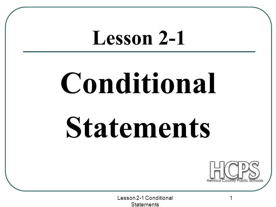 Determine if the conditional is true or false.If it is false, find a counter example.