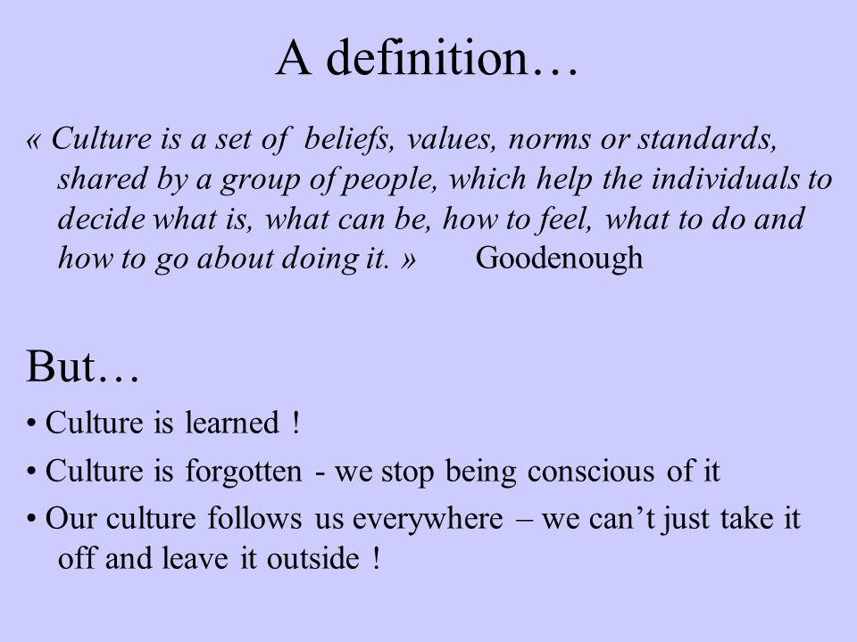 Intercultural communication is: Verbal vs.