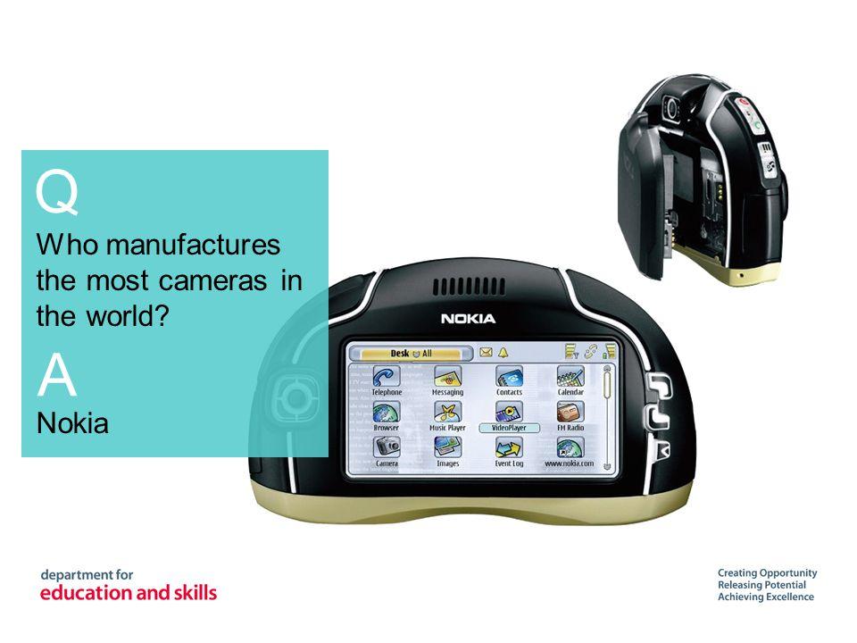 Q Nokia A