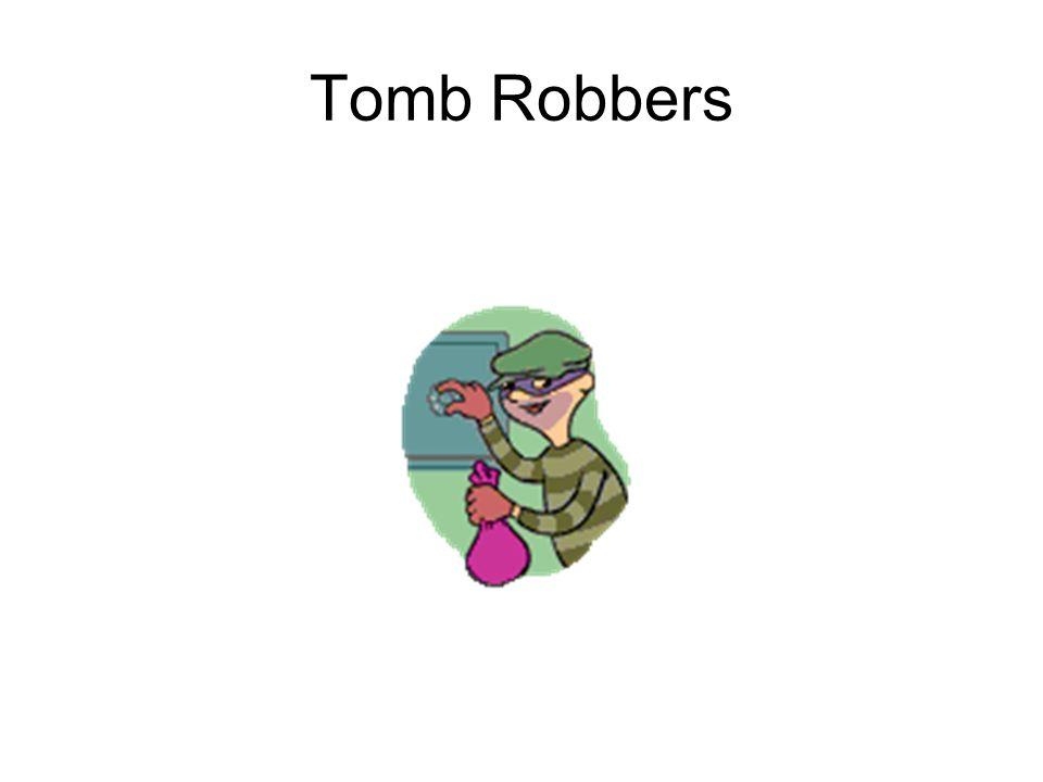 Tomb Robbers