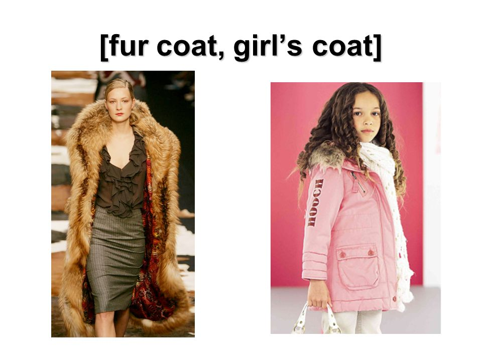 [fur coat, girls coat]