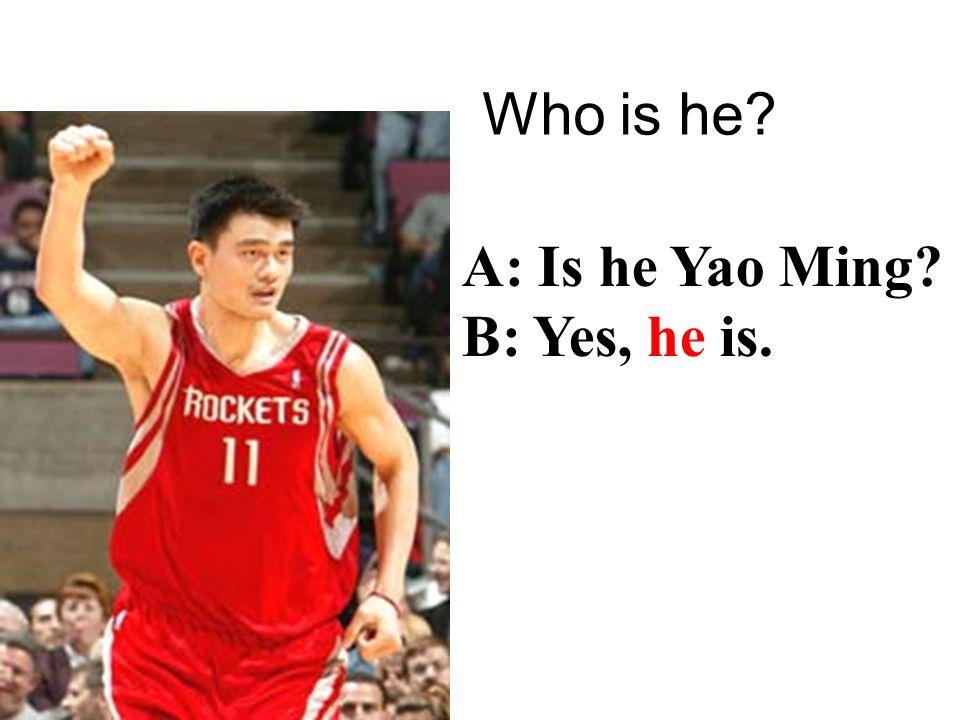 A: Is she Cai Yiling? B: No, she isnt. She is Li Jiaxing.