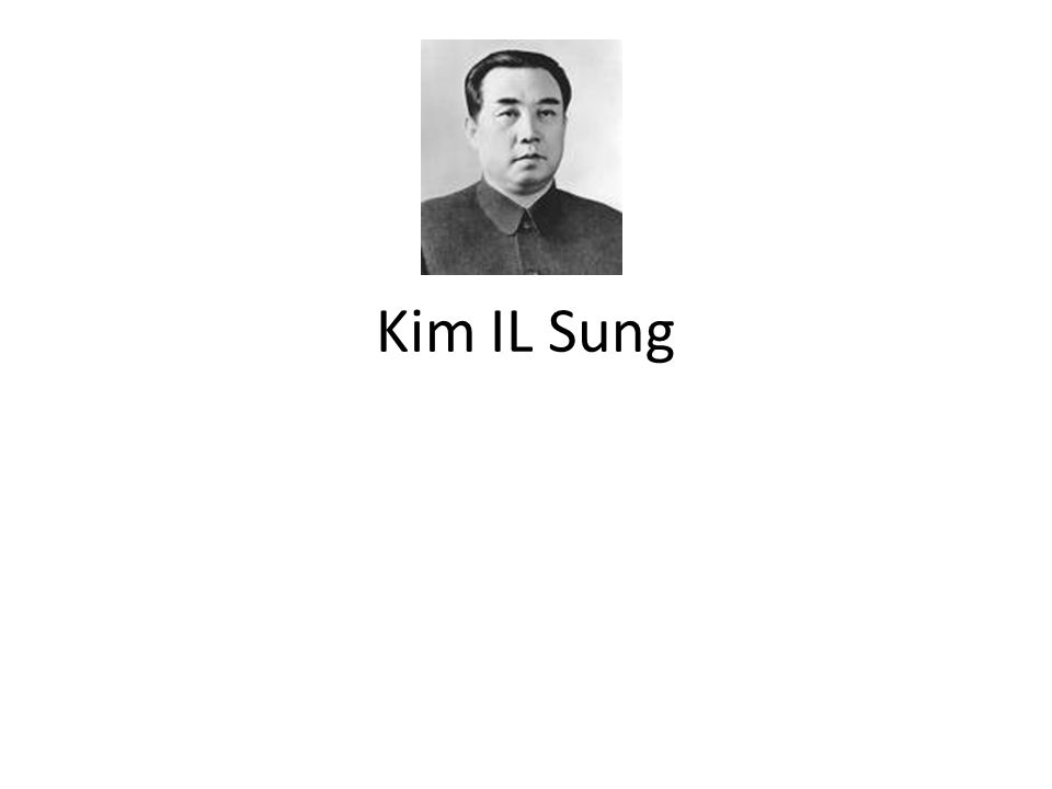The world progressives, with deep reverence, are praising President Kim Il Sung as the most outstanding politician of the 20th century, the father of all the people and the eternal sun.