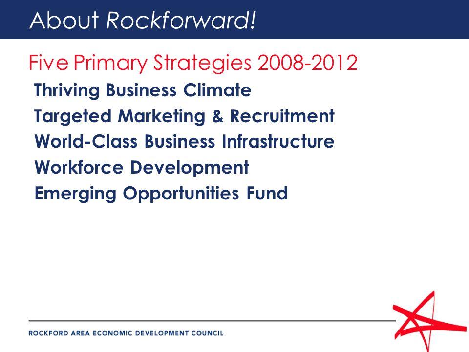 About Rockforward.
