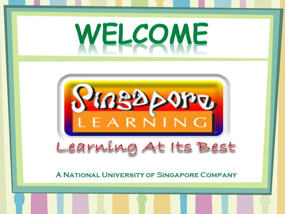 A National University of Singapore Company