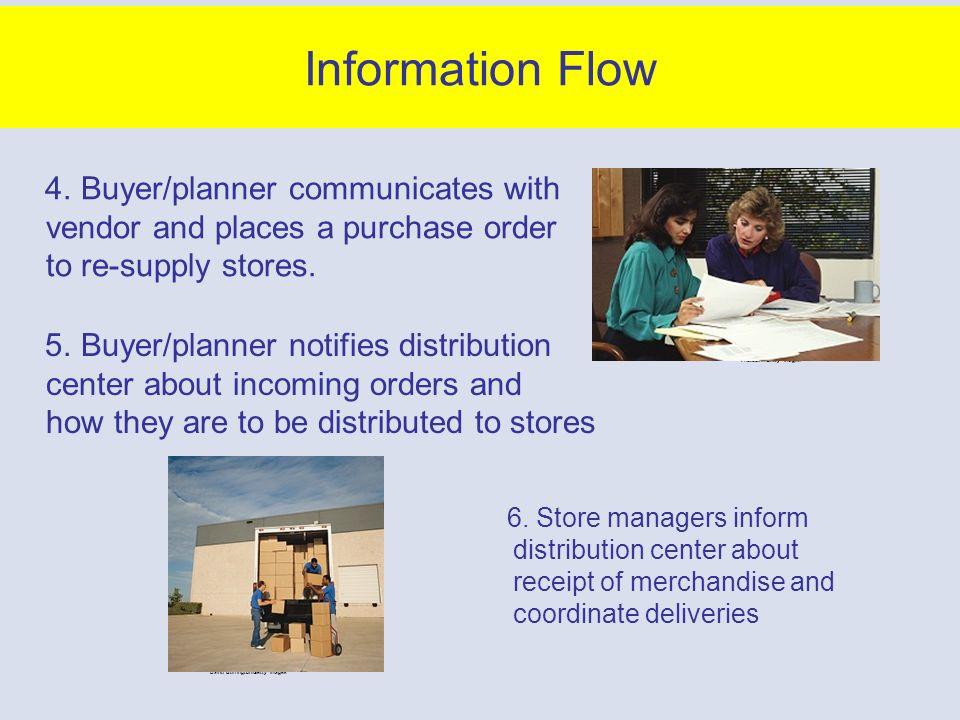 10-26 Information Flow 2.