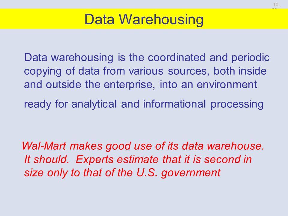 10-27 Information Flow 6.