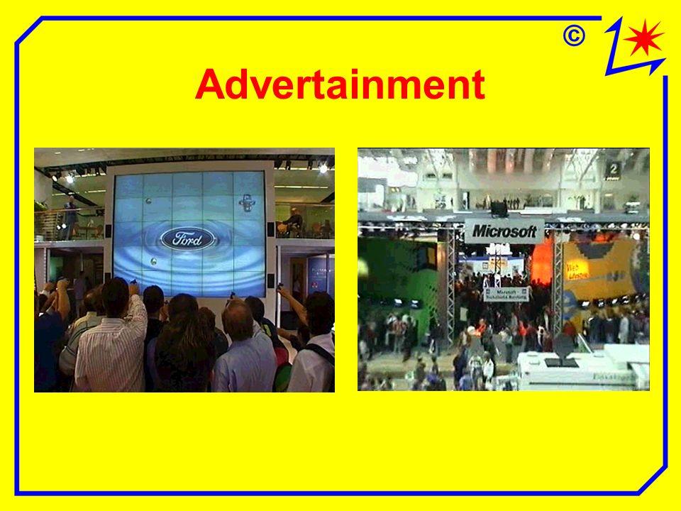 Advertainment