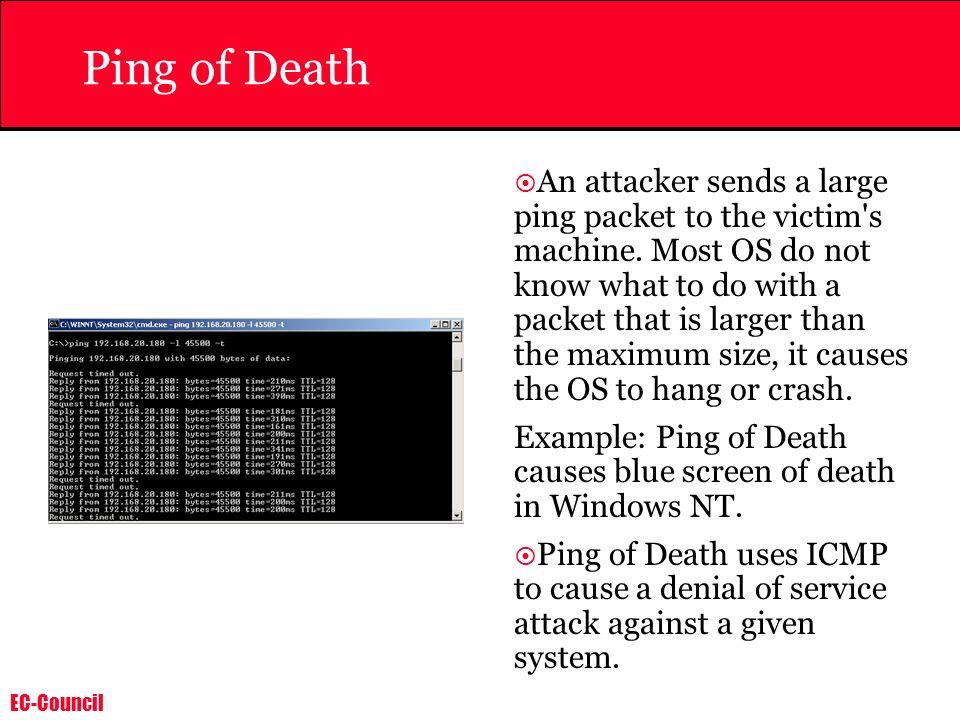 EC-Council Trinoo Trinoo (TrinOO) was the first DDOS tool to be discovered.