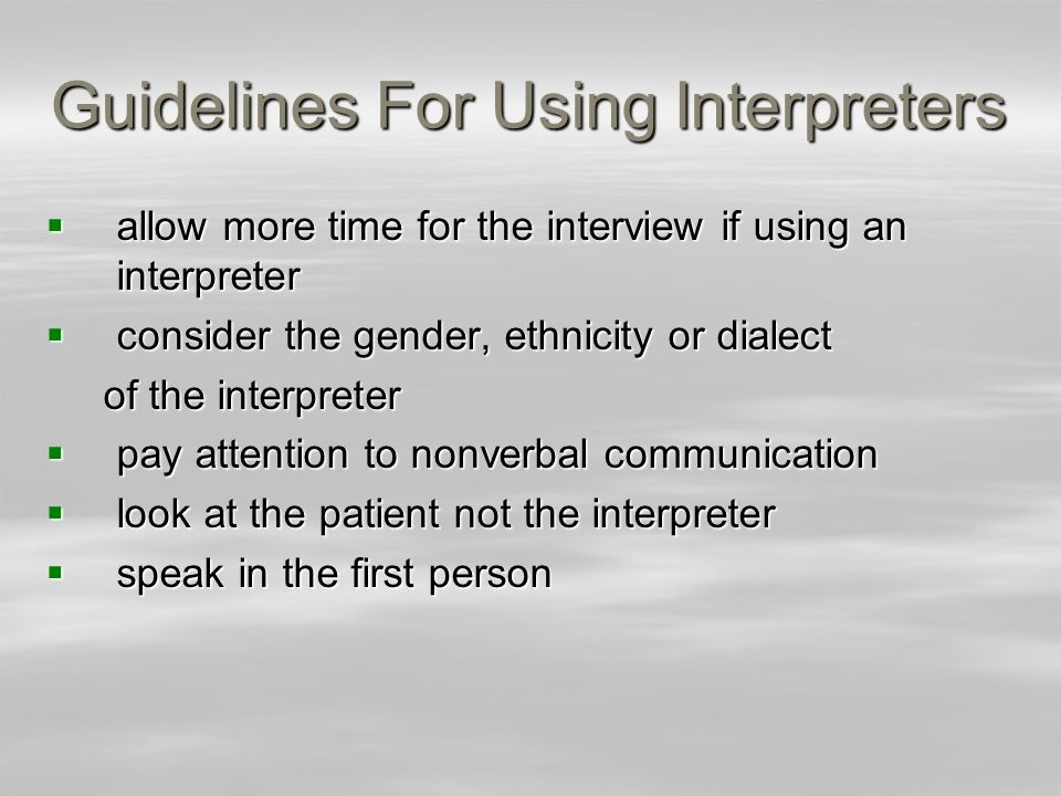 Explanatory Model Arthur Kleinman has developed an explanatory model for understanding a patients conception of his/her illness Arthur Kleinman has developed an explanatory model for understanding a patients conception of his/her illness there are eight key questions that a patient should attempt to answer there are eight key questions that a patient should attempt to answer