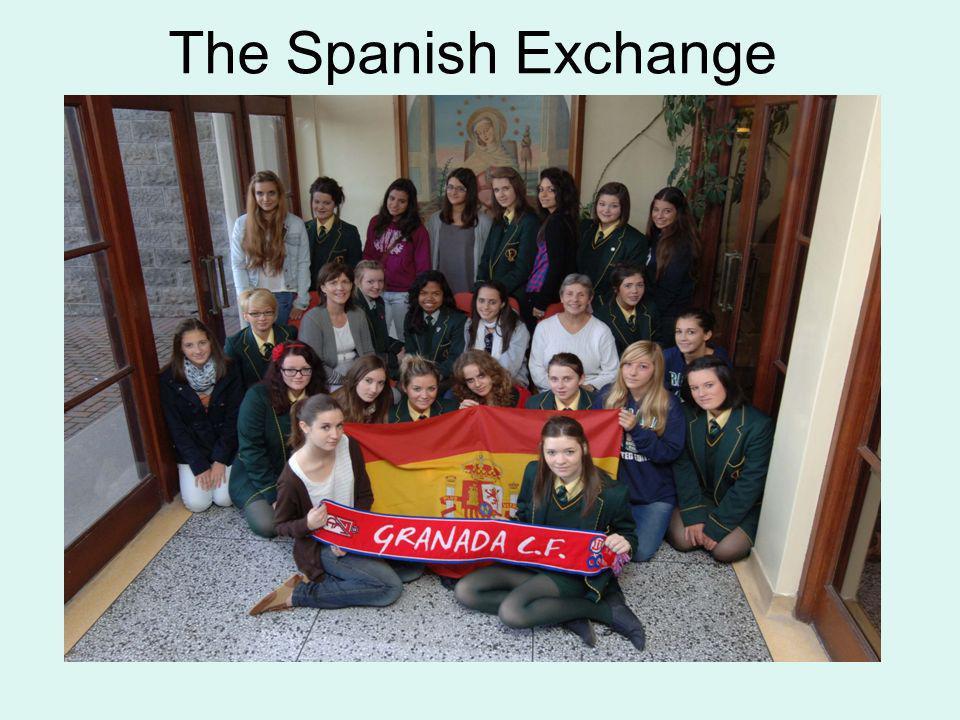The Spanish Exchange