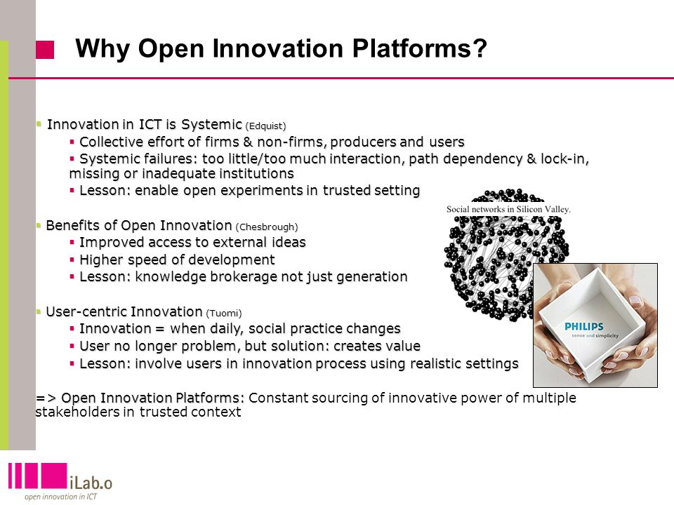 10 Why Open Innovation Platforms.