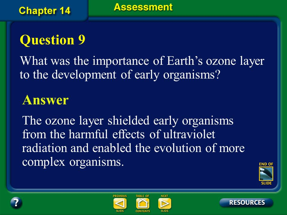 Chapter Assessment Question 8 Why are archaebacteria able to survive in harsh environments where most other organisms cannot? Answer Archaebacteria ca