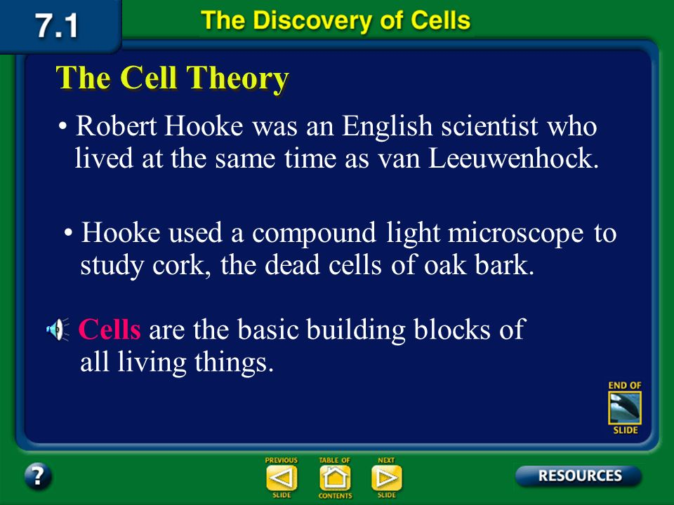 Section 7.1 Summary – pages 171-174 Microscope Lab Techniques Click image to view movie.